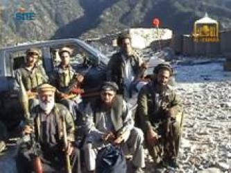Afghan Taliban Video Shows Operations in Kunar