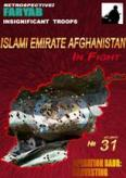 """In Fight"" Magazine Documenting Afghan Taliban Activity, Issue 31"