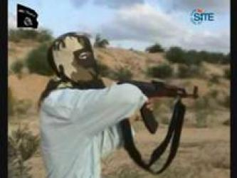 Ansar al-Sunnah in Jerusalem Releases Video of Training, Attacks