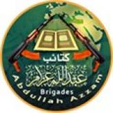 Brigades of Abdullah Azzam Congratulates Protestors in Eid Message