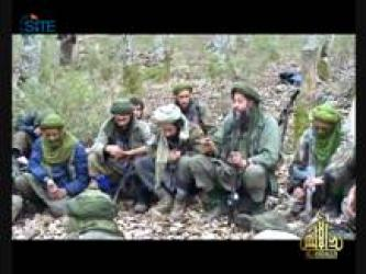 AQIM Claims Spiritual Role in Arab Spring, Shows Attacks in Video (Part 1)