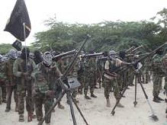 Shabaab Provides Pictures from Eid Services, Spoils from Battle