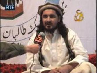TTP Leader Incites for Jihad in Eid al-Fitr Message