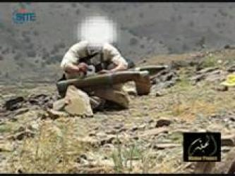 Alleged Group Releases Second Video of Rocket Attack in Khost