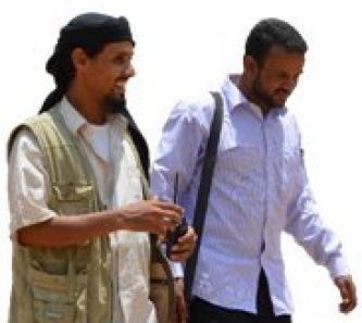 AQAP Releases Interview by Yemeni Journalist with Fahd al-Quso