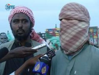 Western Jihadist Serves as al-Qaeda's Representative to Somali Fighters