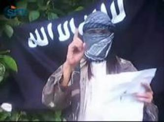 Filipino Jihadist Calls for Support in Video