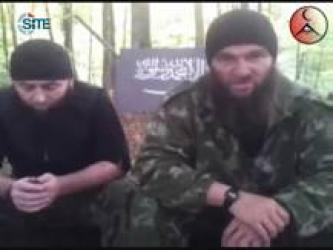 Chechen Militant Leader Addresses Turks Over Rebels Slain in Turkey