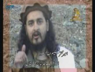 TTP Leader Threatens Coming Attacks in Eid al-Adha Message