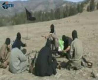 Turkish Jihadist Media Outlet Gives Video of Turkish Fighters in Afghanistan