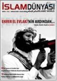 "Turkish Jihadists Launch ""Islamic World"" Magazine"