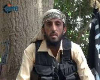 Ansar al-Shariah Leader in Zinjibar Addresses Abyan Residents