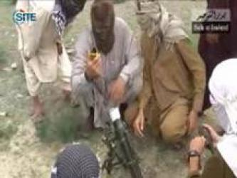 IJU Video Shows Training, Attacks in Khost, Kunduz and Paktia