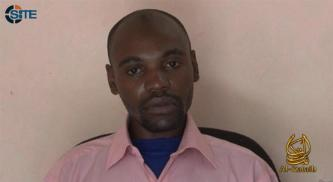 Shabaab Releases Video Plea from Kenyan Captive
