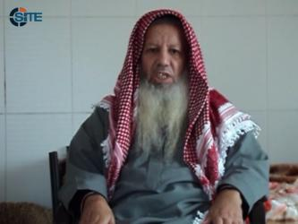 Jordanian Cleric Urges Support to the al-Nusra Front