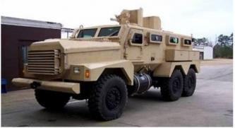 Forum Member Solicits Information About Military Equipment, Uploads Classification of US Marine Corps Transport