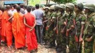 Jihadists Encourage Retaliation in Sri Lanka