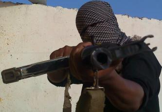 Jihadists Promote Pictures of Nigerian and Somali Fighters, Support Church Attacks