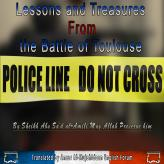 "Jihadist Translation Team Releases ""Lessons and Treasures from the Battle of Toulouse"""