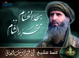 AQIM Official Expresses Solidarity with Syrians, Calls for Jihad
