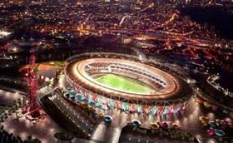 Jihadist Points to London Olympics as Potential Target