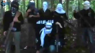 Filipino Jihadist Group Asks for Support in Video