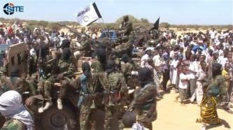 Shabaab Claims Baidoa Suicide Bombing, Other Attacks