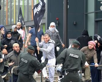 Jihadists React to Arrests in Germany, United Kingdom