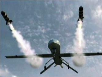 Gazavat Media Reports Drone Strike in Mir Ali, Death of Commander