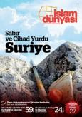 """Islamic World"" Turkish Jihadist Magazine, Issue 3 (Update)"