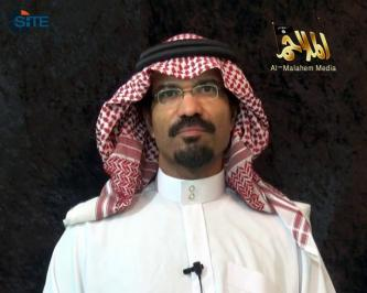 AQAP Releases Second Video Appeal from Captured Saudi Diplomat