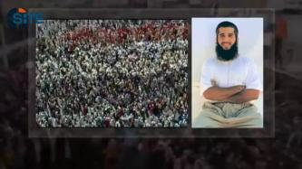 Purported Audio from Guantanamo Detainee Fayiz al-Kandari to Syrians