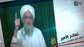 Jihadist Forum Releases Compilation of Recent Advice from Zawahiri
