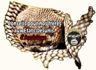 French Media Team Translates Inspire Advice for American Jihadists