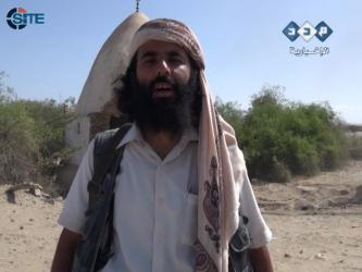 Ansar al-Shariah Destroys Tombs in Abyan in Madad Video