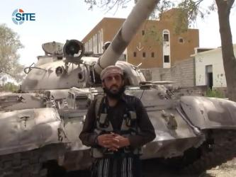 Ansar al-Shariah Official Disputes Yemeni Reports of Controlling Camp
