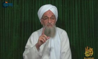 Zawahiri Reflects on Memories of Bin Laden in Second Episode of Series