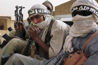 Jihadist Asks About Travel to Mali