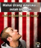 "Jihadist Media Organization Distributes Indonesian Translation of ""O America.. This is Osama"""