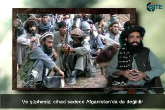 Haqqani Network Official Calls Turks to Participate in Jihad