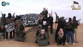 Jihadist Incites for Participation in Jihad in Syria
