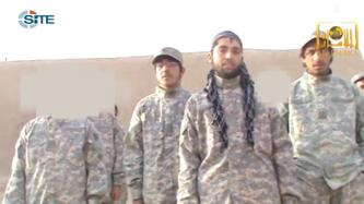 Afghan Taliban Releases Clips from Forthcoming Video on Camp Bastion Raid
