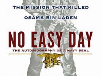 """Al-Qaeda Airlines"" Author Comments on ""No Easy Day"" Book"