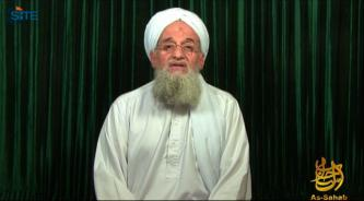 Zawahiri Recalls Bin Laden's Relationship with Scholars, Brotherhood