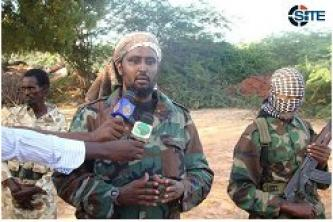 Shabaab Spokesman Lauds Benghazi as Model in Defending Prophet