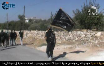 Al-Nusra Front Claims 4 Suicide Bombings, 19 Other Operations