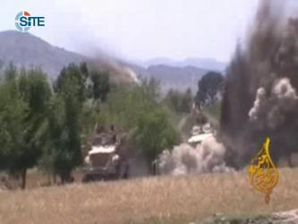 "Manba al-Jihad Video Shows Attacks in Taliban's ""al-Farooq"" Campaign (English)"