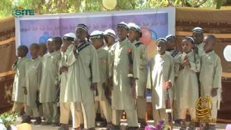 Shabaab Video Shows Children Playacting a Battle