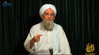 Zawahiri Calls for Continuing Egyptian Revolution, Questions Morsi