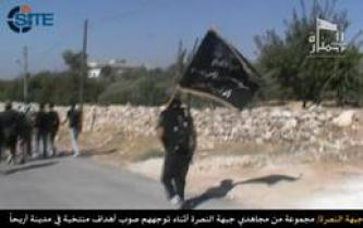 Jihadist Inquires About Intelligence Monitoring of Syrian Fighters